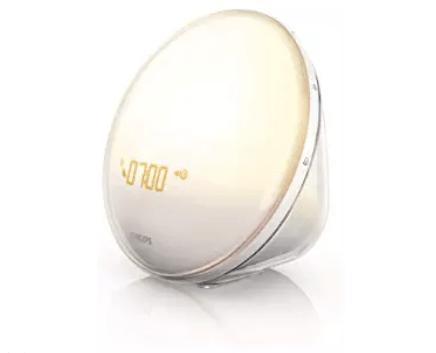 Philips Wake-Up Light- Alarm Clock for heavy sleepers
