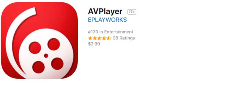 AVPlayer - Facebook Video Downlaoder
