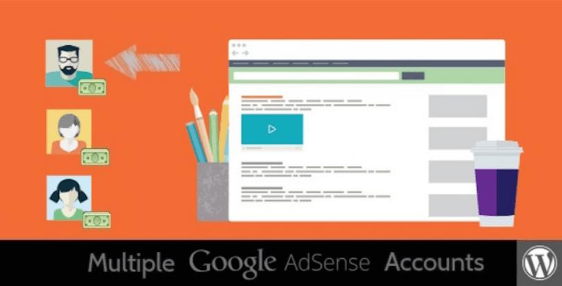 Multiple AdSense Accounts
