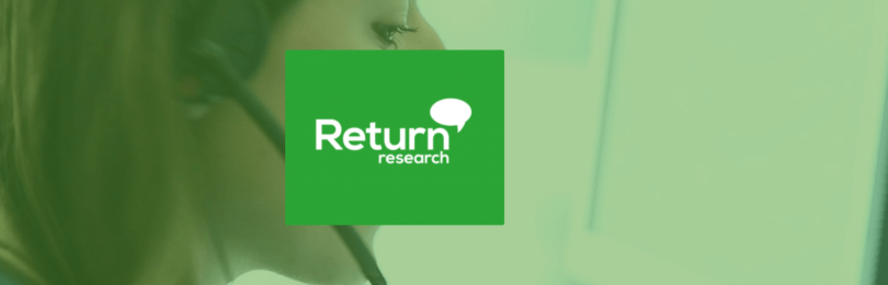 Return Marketing- Affiliate Programs