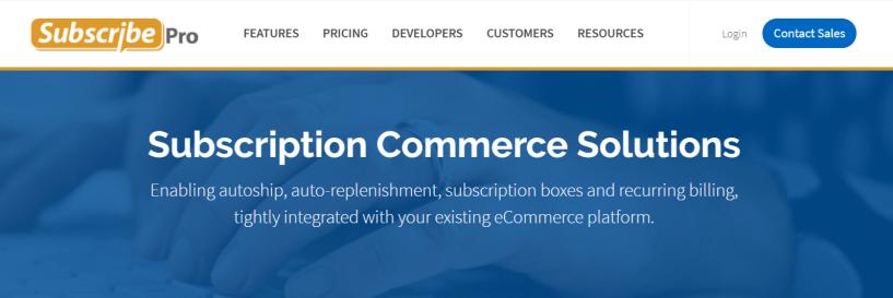 Subscribe Pro-WordPress Email Marketing Plugins