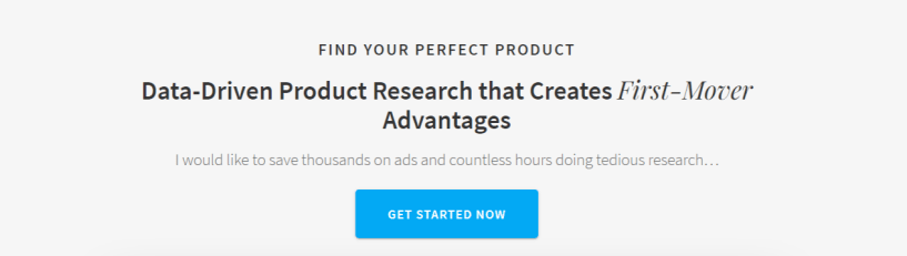 Pexda Review– Hunt winning products to sell online