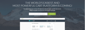 ThriveCart Review - cart platform for marketers