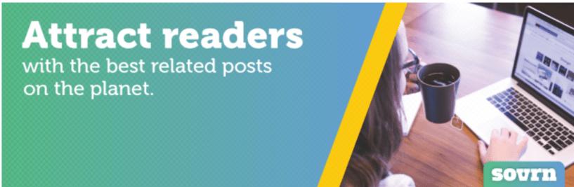 WordPress Related Posts — Related Post WordPress Plugins