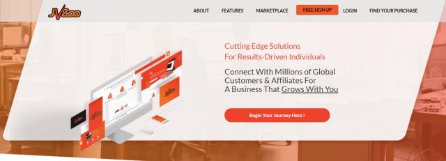 JVZoo- Clickbank Alternatives