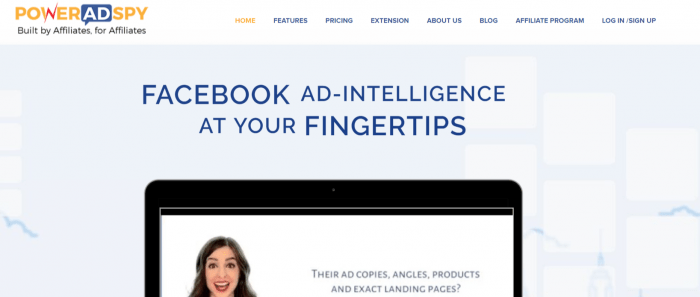 PowerAdSpy Review- Best Facebook Ads Spy Tool