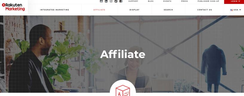 Rakuten Marketing- Clickbank Alternatives