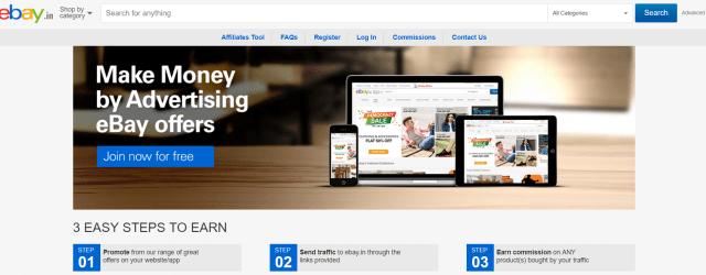 Best Home Based Business Ideas- eBay Selling