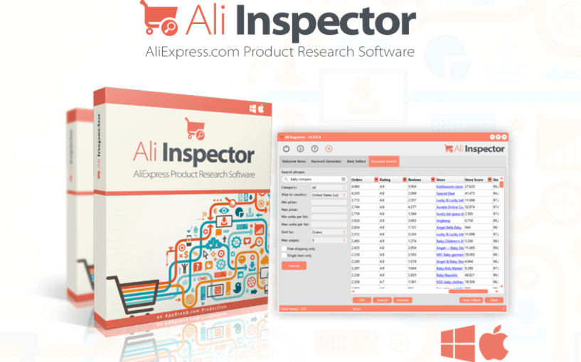 Ali Inspector Review- The Winning Product Hunt Tool
