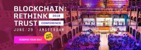Blockchain rethink trust