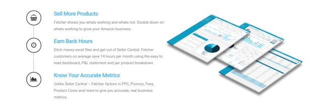 Fetcher Review- Why Fetcher?