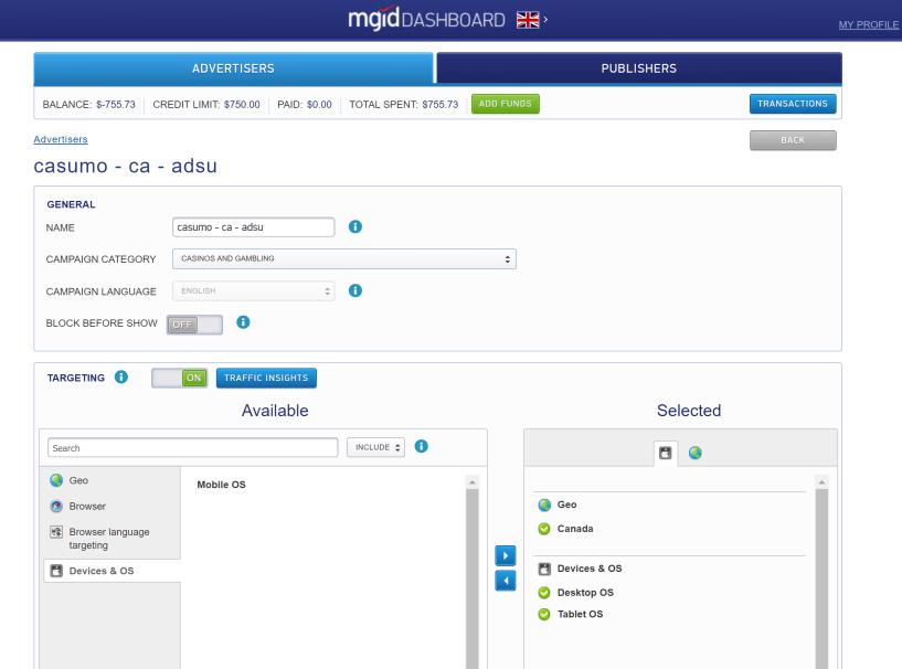 Mgid reviews native ads mgid bonus code