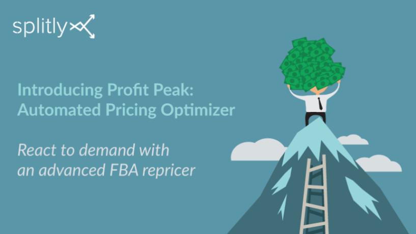 Splitily profit peak