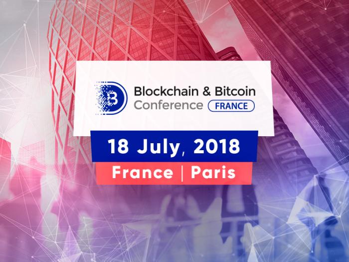 bitcoin & blockchain conf france