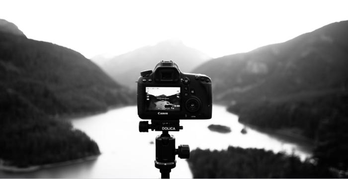 Create A Video Blog-Vlogging Camera