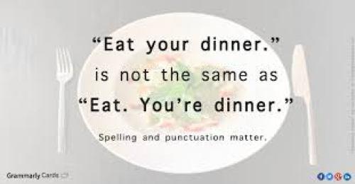 grammarly pinctuation