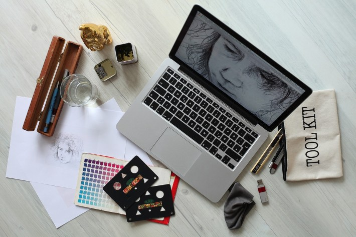 Best Home Based Business Ideas- Graphich Designing