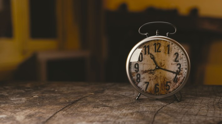 Build A Schedule For Effective Learning- Set Timing