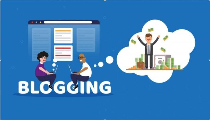 Best Home Based Business Ideas- Blogging