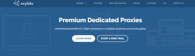Oxylabs Review- Best Proxy Provider