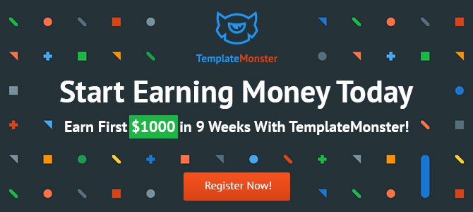 TemplateMonster affiliate program