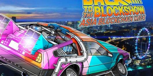 BlockShow Asia