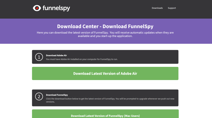 funnelspy review
