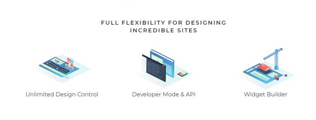 Duda Website Builder Coupon Codes- Best Features