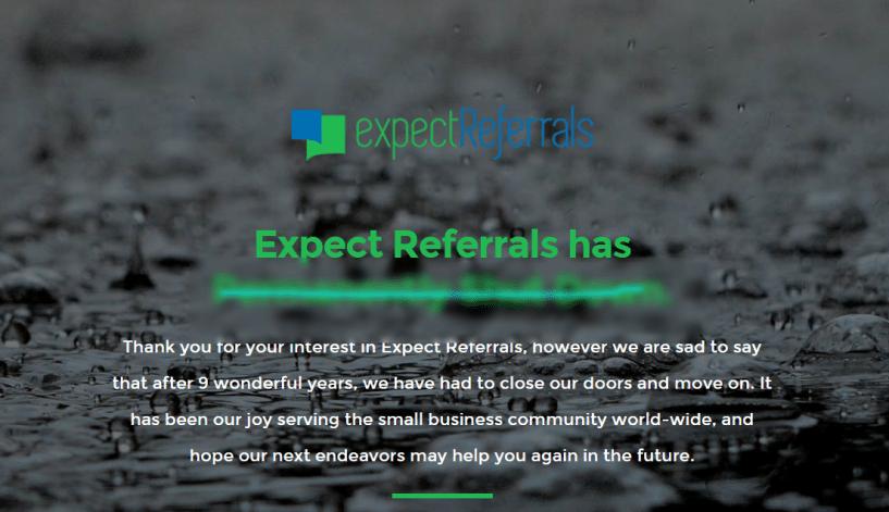 Expect Referrals- Referral Program Software