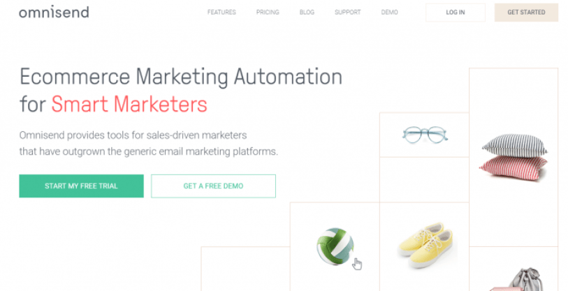 Omnisend Review- Ecommerce Marketing Automation for Smart Marketers