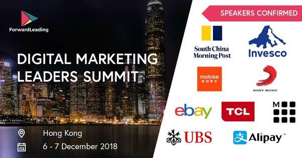 DIgital Marketing leaders