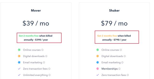 Podia Discount Coupon Codes