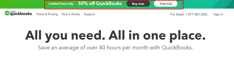 Intuit QuickBooks Payments Review