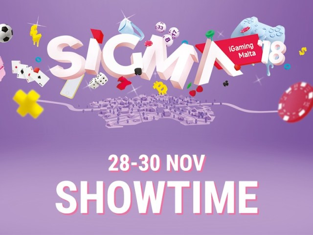 SiGMA Conference 2018