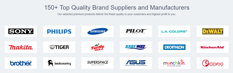 SellerBooster Review- Quality Brands
