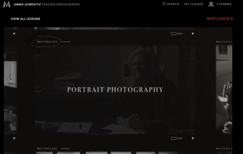 Masterclass reviews photography classes