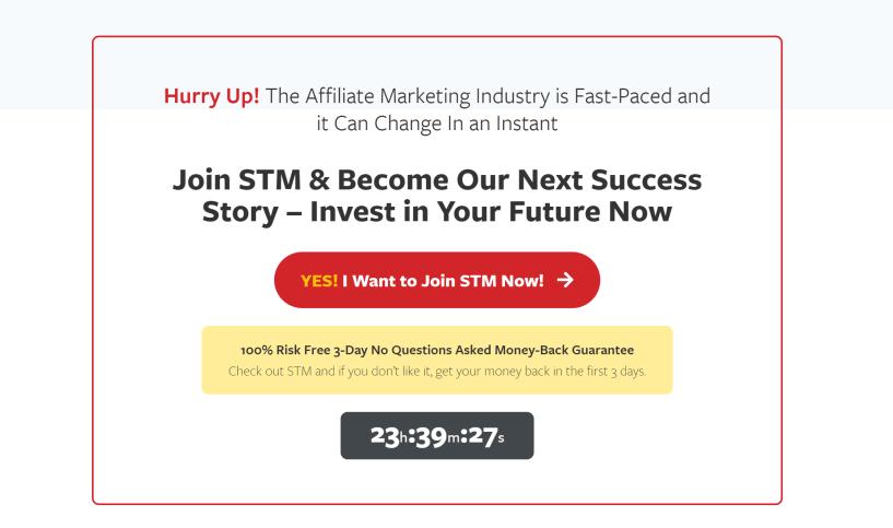 Stm forum best affiliate marketing forum