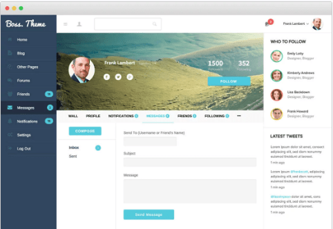 BuddyBoss Review With Discount Coupon Codes- Boss Themes