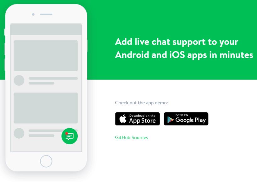JivoChat Review- Mobile SDK