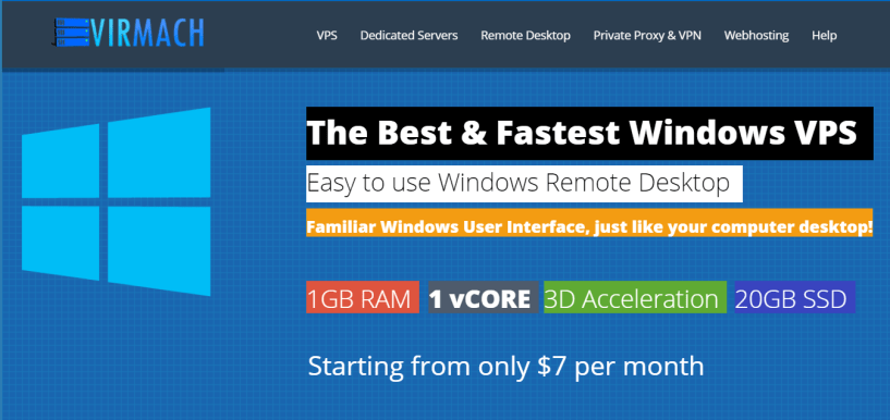 VirMach VPS Service Review 2019 Promo Discount Coupon @$2 25/Mo