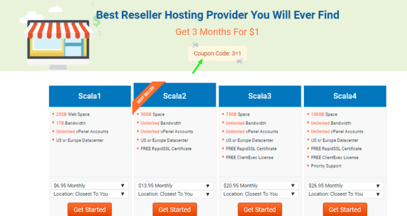 Scala Hosting Review With Coupon Codes-reseller Hosting