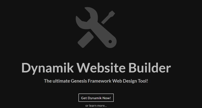 Cobalt Apps Review- Dynamik Website Builder for Genesis