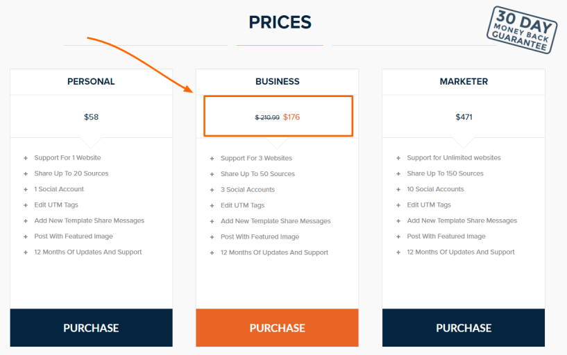 Revive Social Discount Promo Codes- Revive Network Pricing