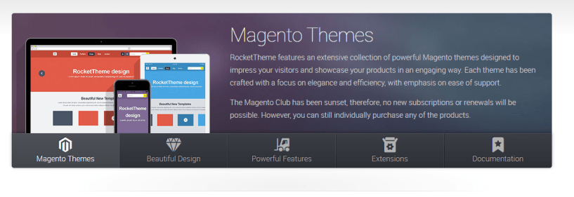 RocketTheme Review With Discount Coupon- Magento Themes