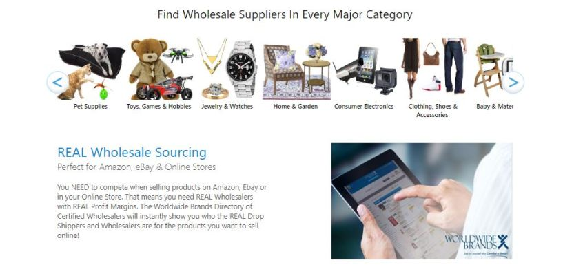 worldwide-brands-dropshipping-home-page-wholesales