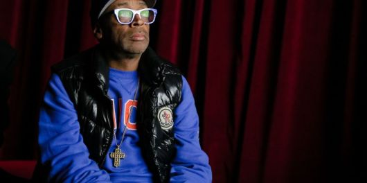 Spike Lee Masterclass Review