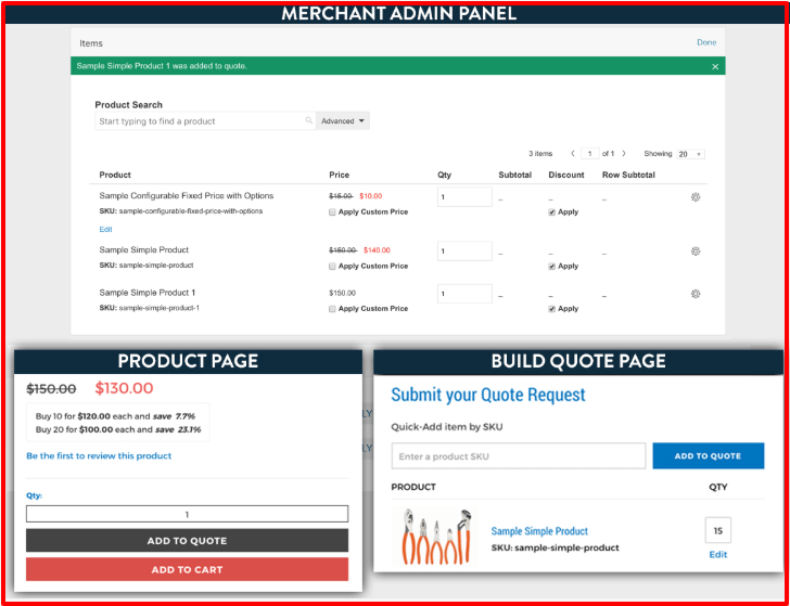 Zoey Review With Discount Coupon- Merchant Admin Panel