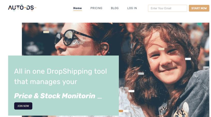 AutoDS Review- Dropshipping Platform