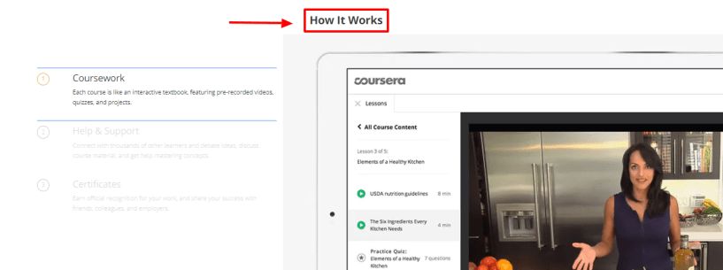 Coursera education review - how it work