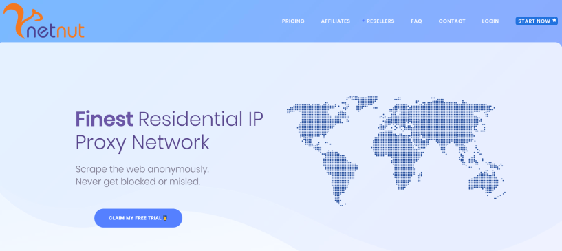 Netnut io Review [2019 ] (Residential Proxy ) [Discount 7